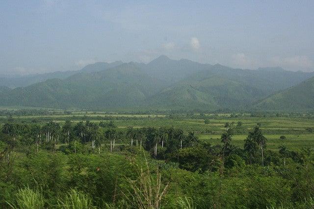 paysage soroa cuba - blog go voyages
