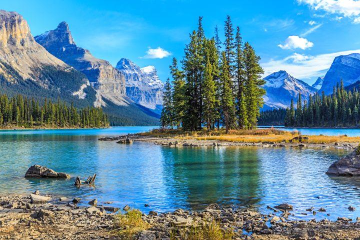 lac canada - blog go voyages