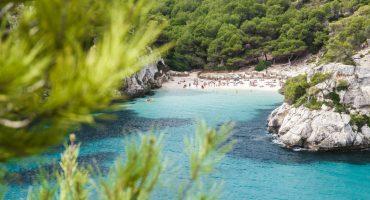 Où se trouvent les plus belles plages d'Europe ?