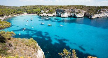 A la recherche de la plus belle plage d'Europe !