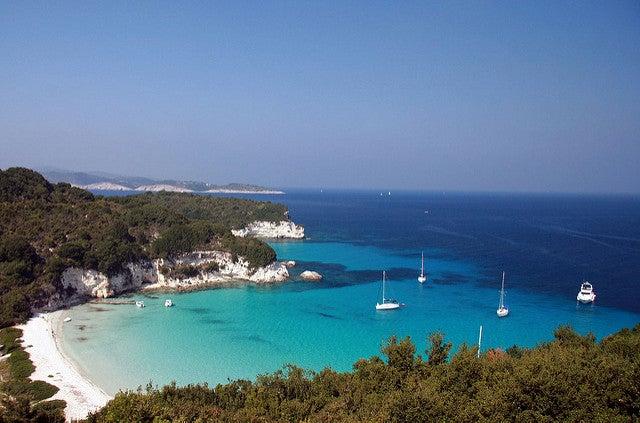 voutoumi - plus belle plage d europe - blog voyage GO Voyages