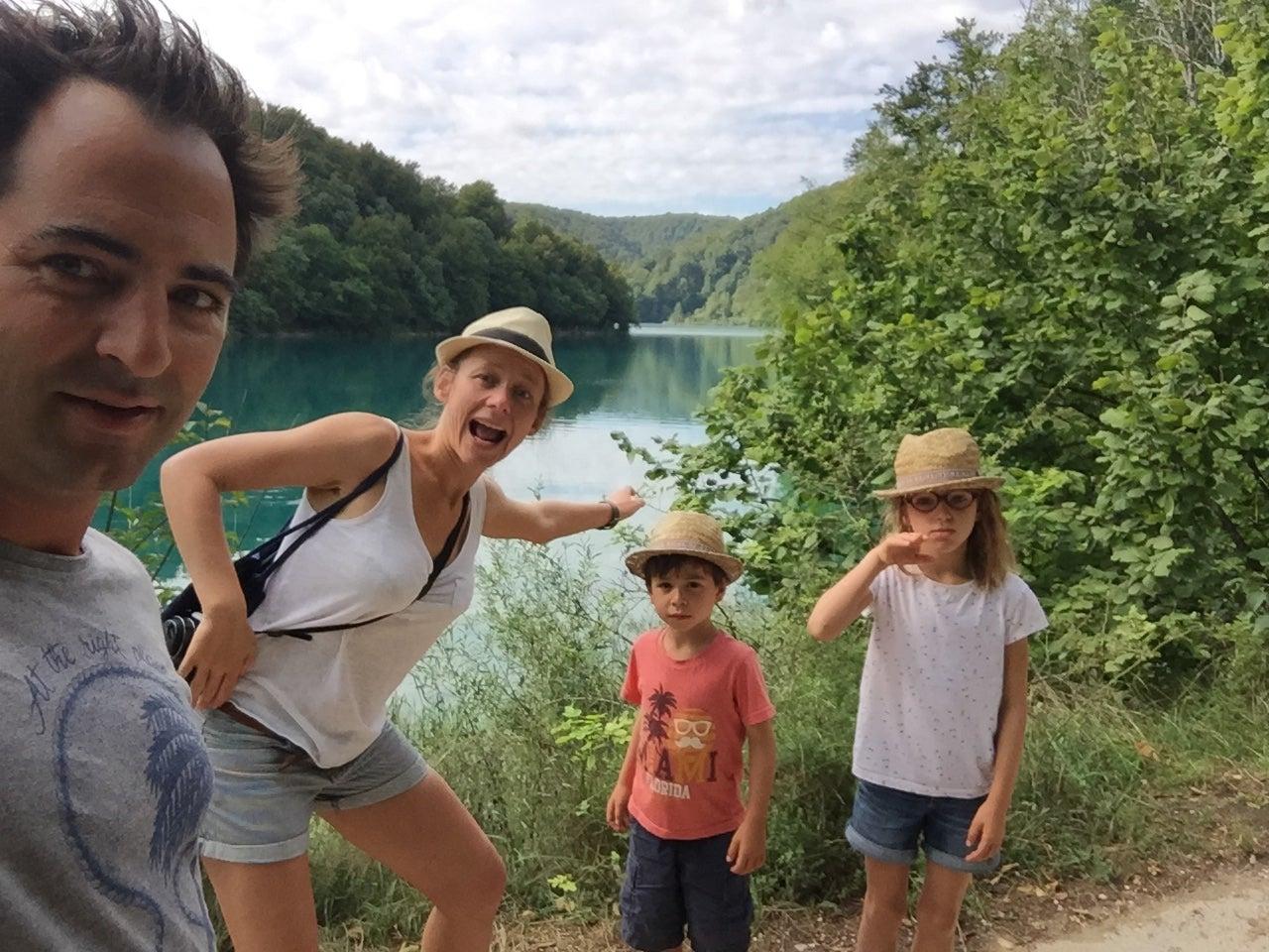 Voyage Family