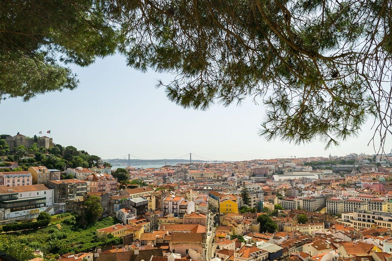 Lisbonne - blog GO Voyages