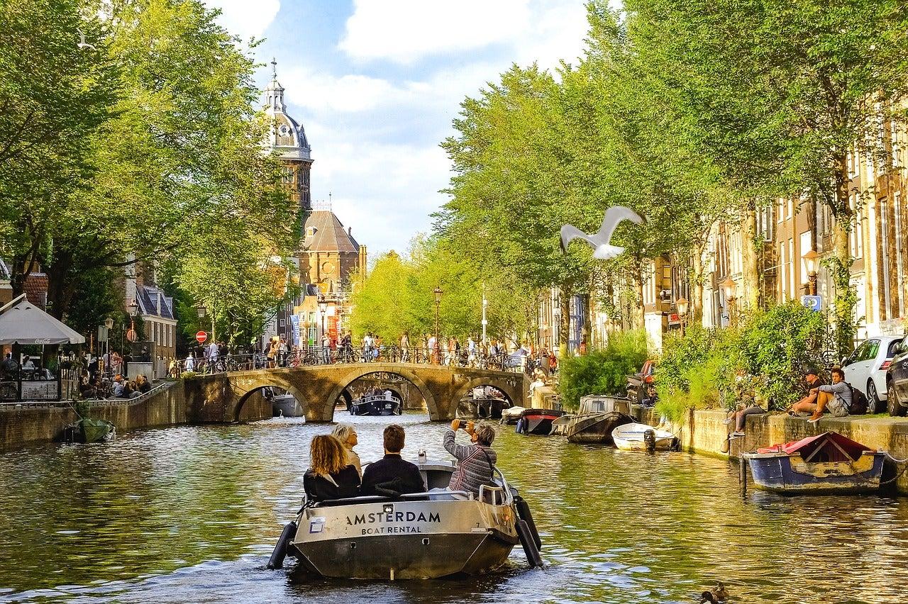 Amsterdam - blog GO Voyages