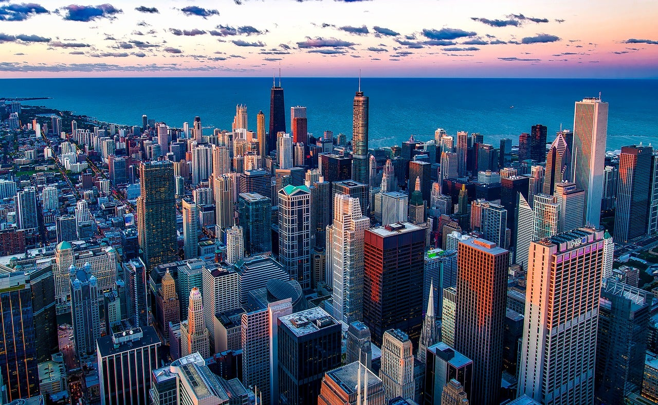 chicago - blog GO Voyages