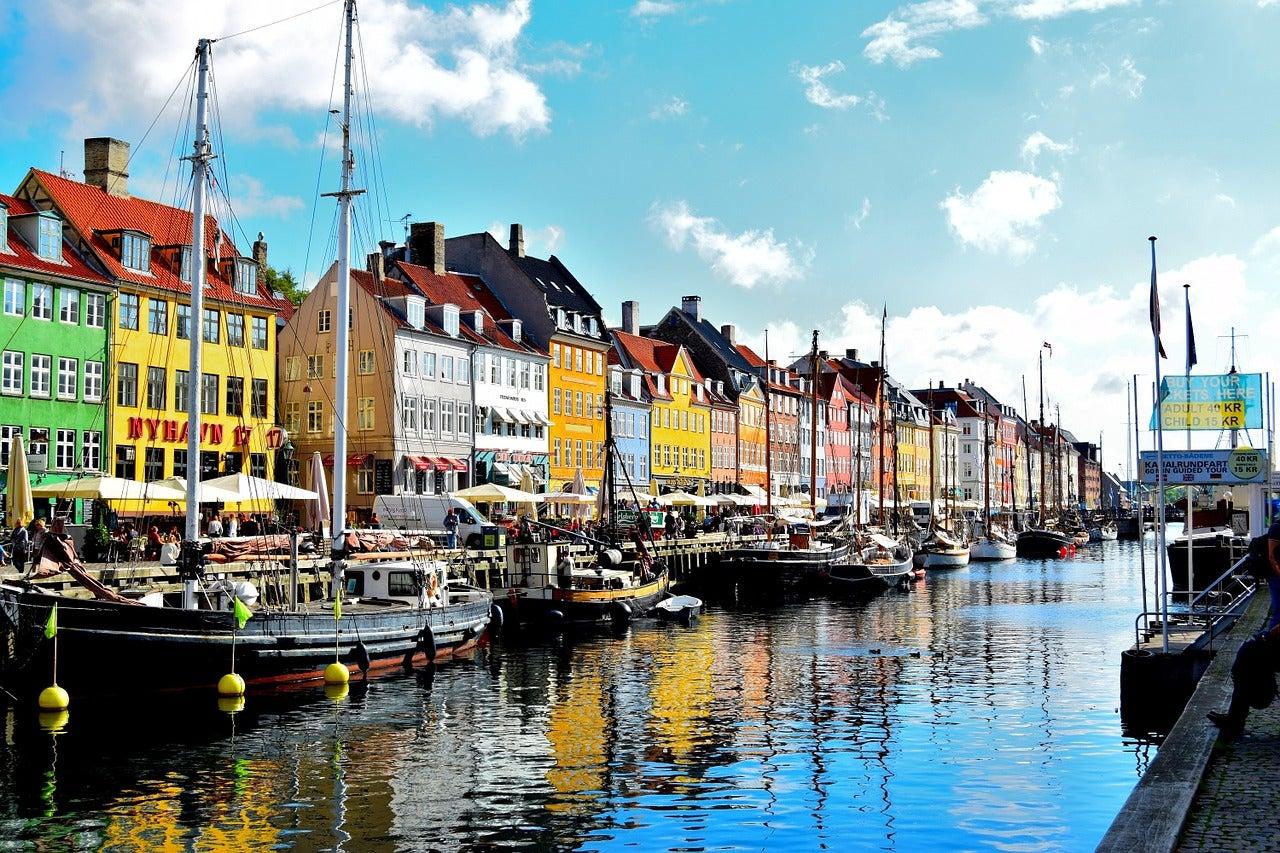 Copenhague - blog GO Voyages