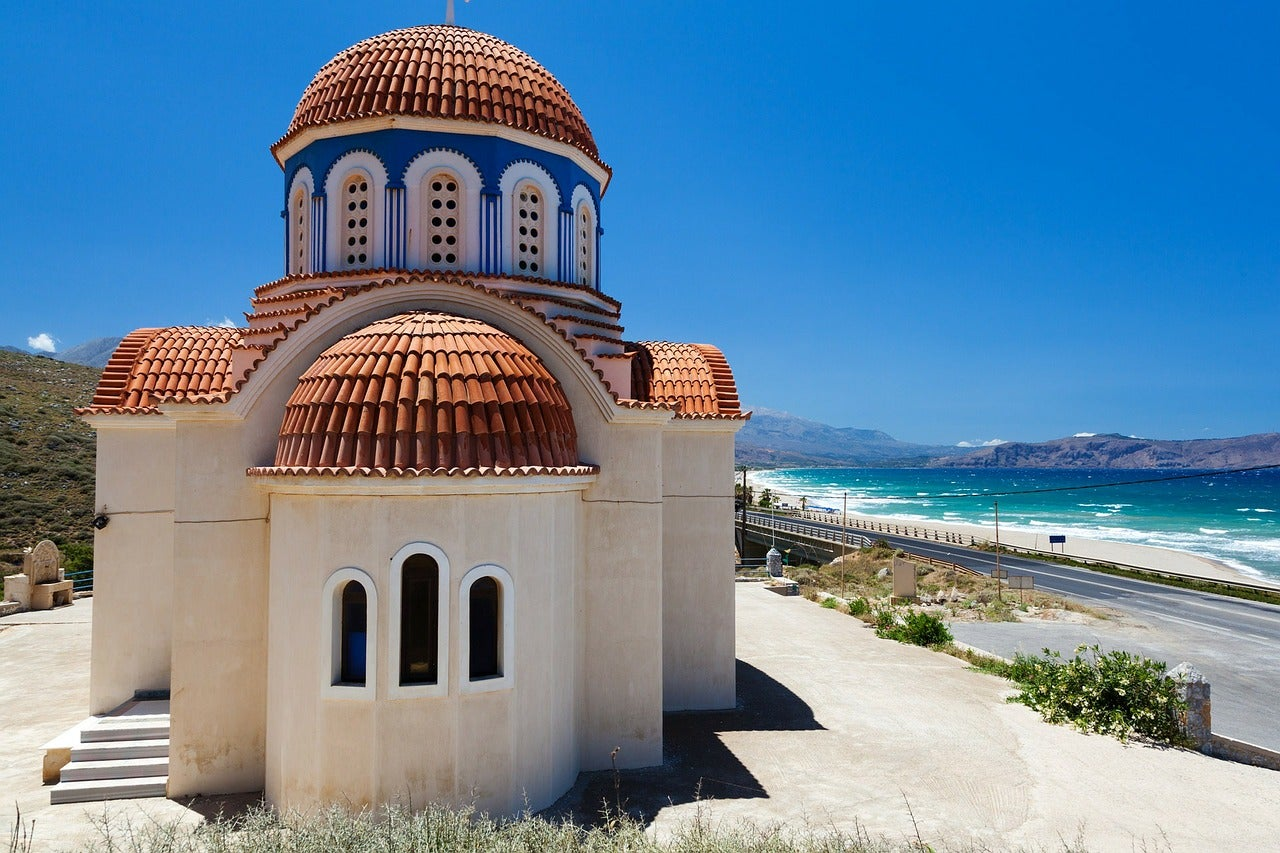 La Crète - blog GO Voyages