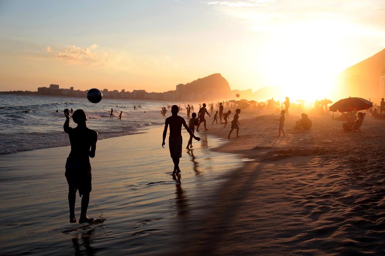 Rio de Janeiro - blog GO Voyages