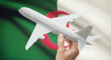 Tout savoir sur les bagages avec Air Algérie