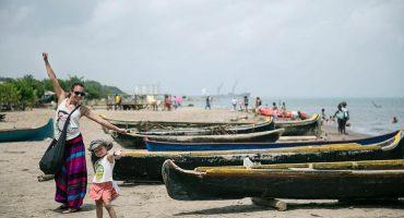 Fête des mères : Nos portraits de 5 mamans voyageuses