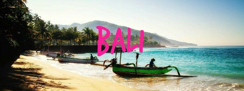voyage bali - blog voyage Go Voyages