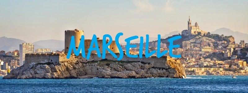 voyage marseille - blog voyage go voyages