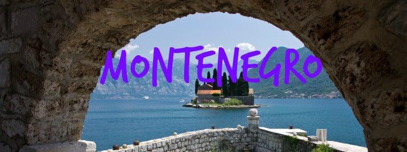 voyage montenegro - blog voyage go voyages