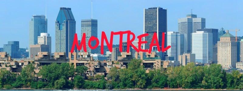 voyage montreal - blog go voyages