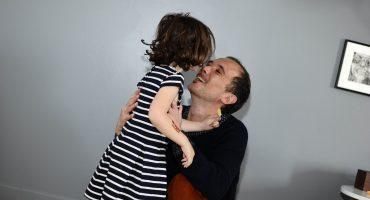 Fete des peres: notre portrait d'1 papa blogueur