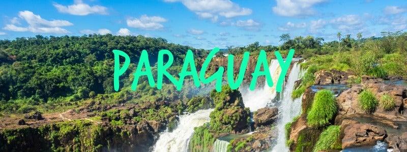 voyage paraguay - blog voyage Go voyages