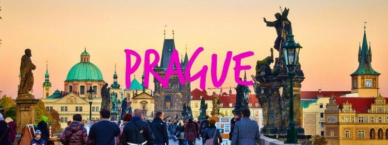voyage prague - blog voyage go voyages