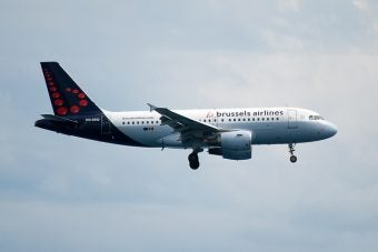 brussels airlines bagages