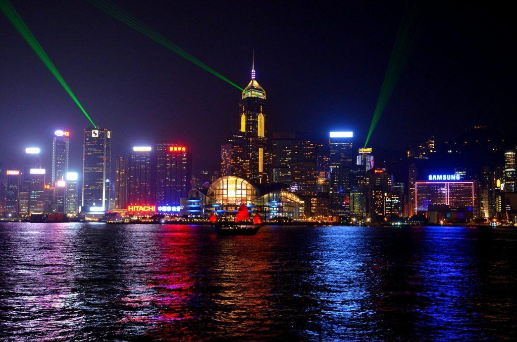 Hong Kong - blog GO Voyages