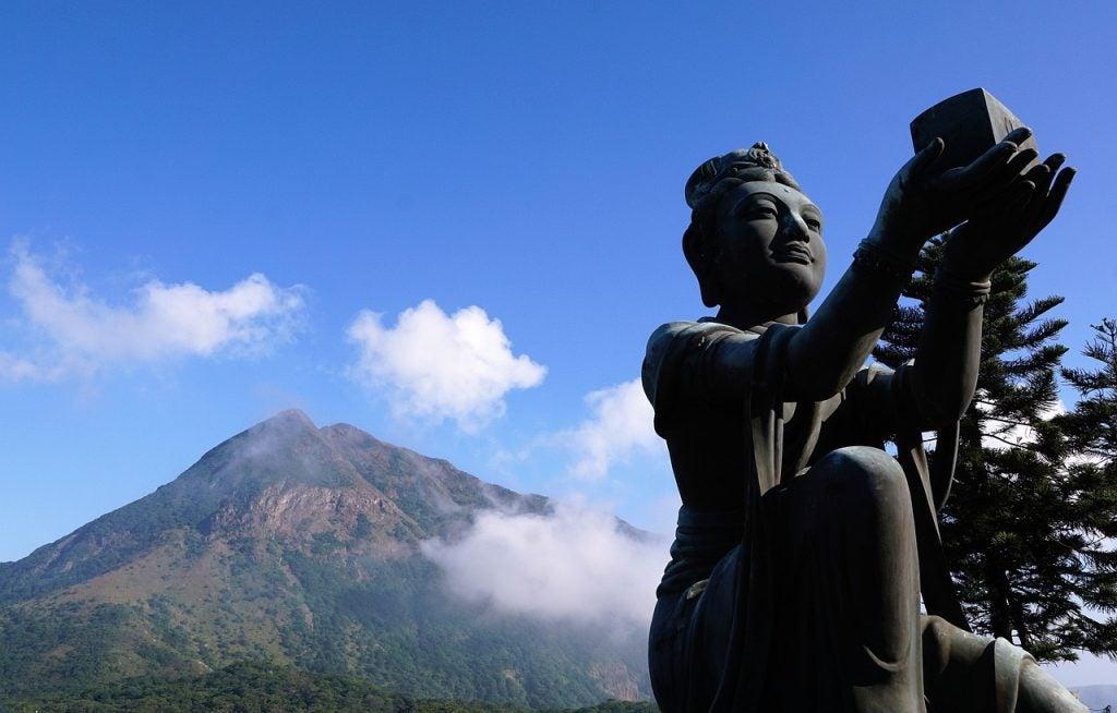 Lantau - blog GO Voyages