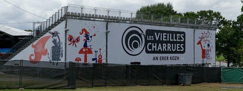 festival vieilles charrues - blog go voyages