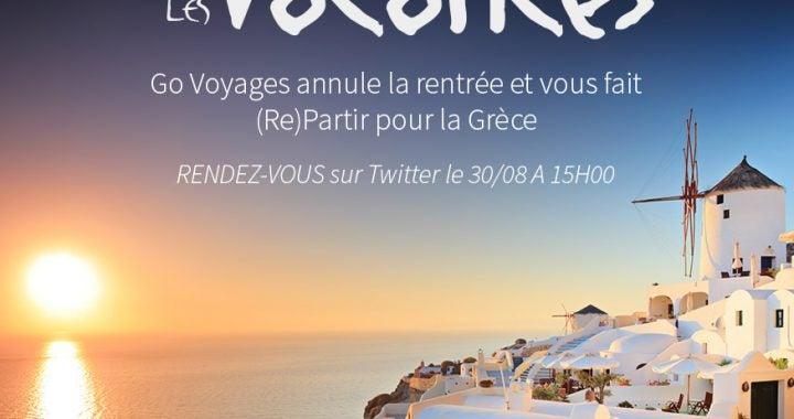 jeu twitter party go voyages