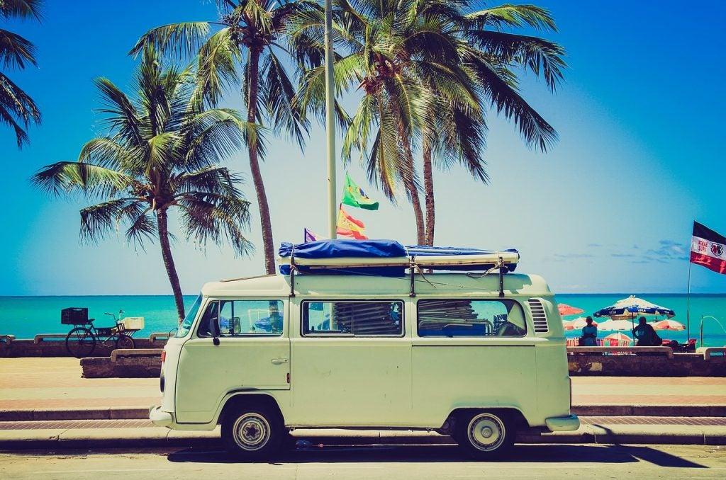 Recife Brésil - blog GO Voyages