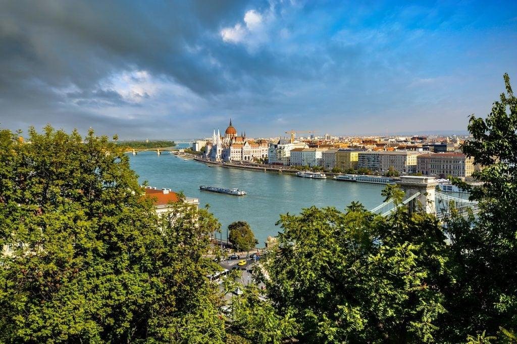 Budapest - blog GO Voyages