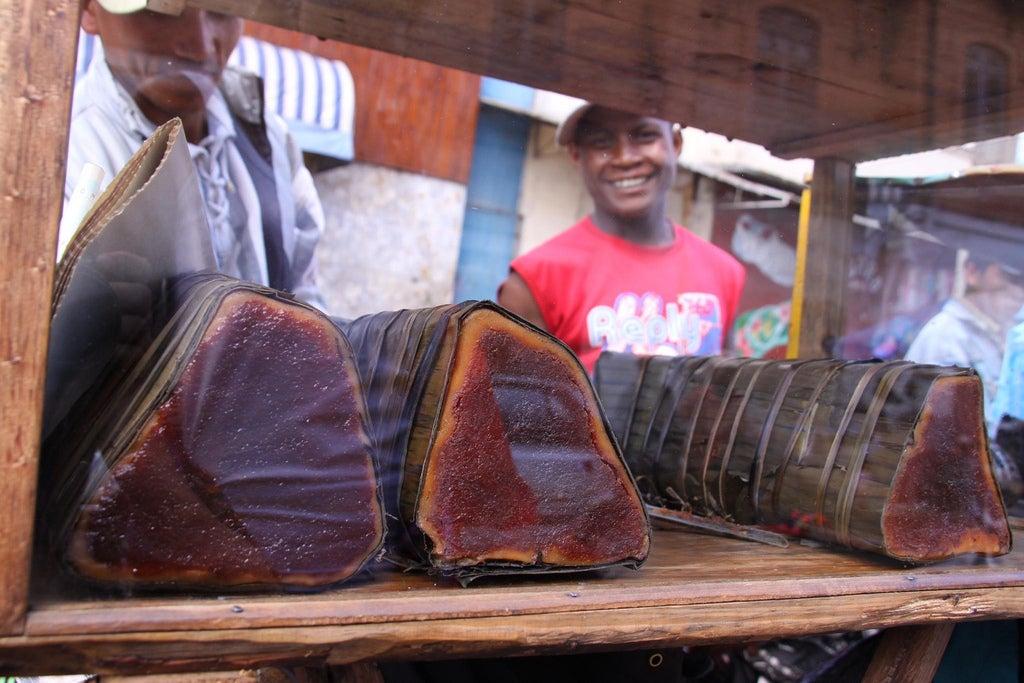 Cuisine malgache - blog GO Voyages