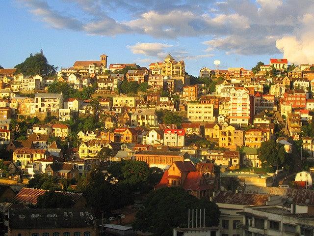Antananarivo - blog GO Voyages