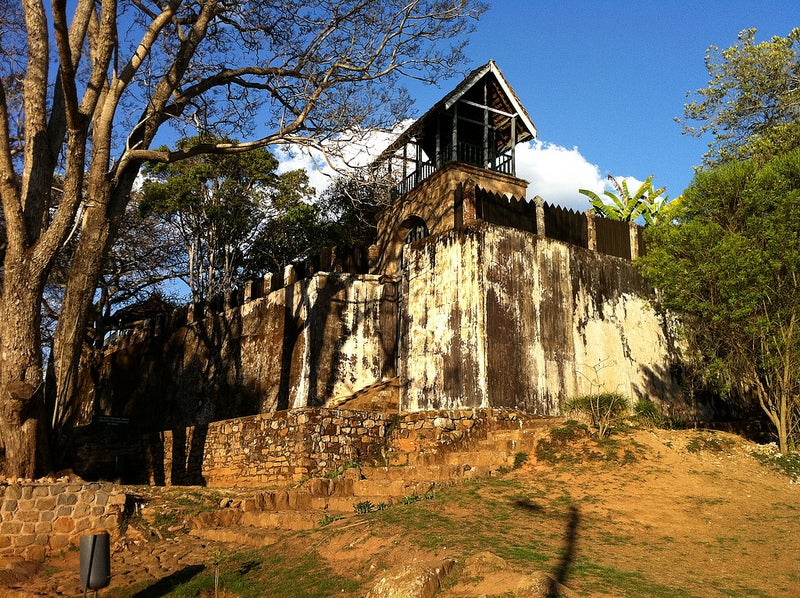 ambohimanga - blog GO Voyages