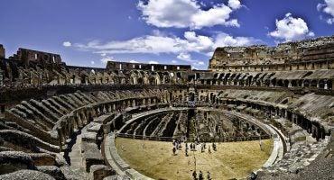 Visiter Rome en famille
