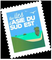 îles de l'Asie du Sud Est