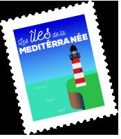 îles méditerranée