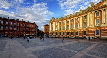 7 bonnes raisons de visiter Toulouse