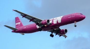 Les franchises bagages de WOW Air