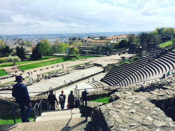 amphitheatre-blog go voyages