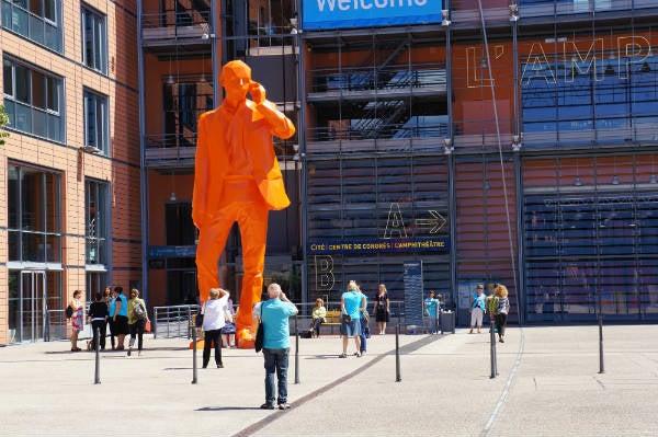 sculpture-blog go voyages