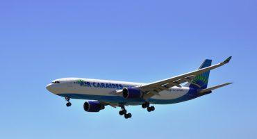 Les franchises bagages d'Air Caraïbes