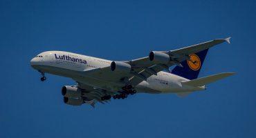 Les franchises bagages de Lufthansa