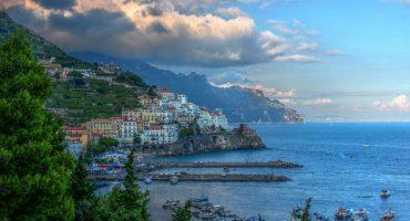 Découvrez Naples et sa région, l'une des plus belles au monde!