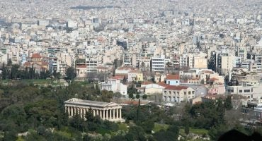 Visiter Athènes hors des sentiers battus : 5 visites insolites