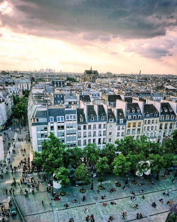 vue- paris-blog go voyages