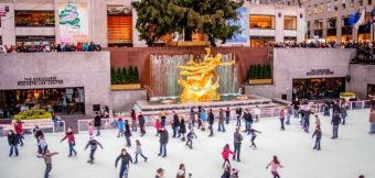 patinoire-sapin-blog go voyages