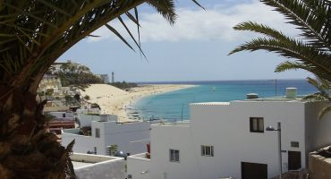 7 raisons de visiter Fuerteventura (cet hiver)