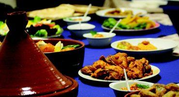 Les 9 meilleures destinations gastronomiques au monde