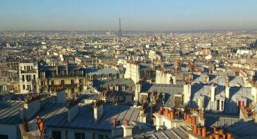 Les 9 plus belles vues de Paris