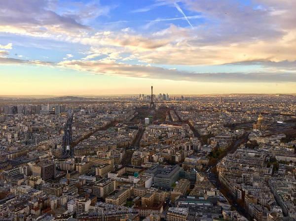 vue-paris-blog go voyages