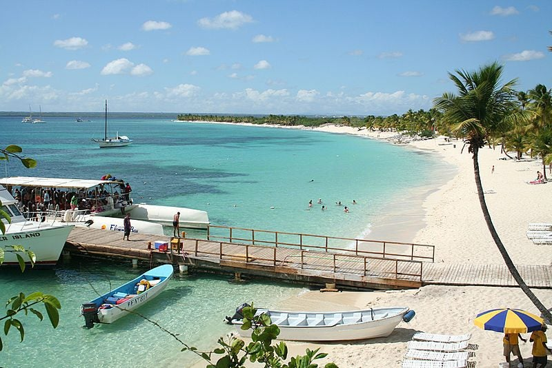 Isla Catalina - blog GO Voyages