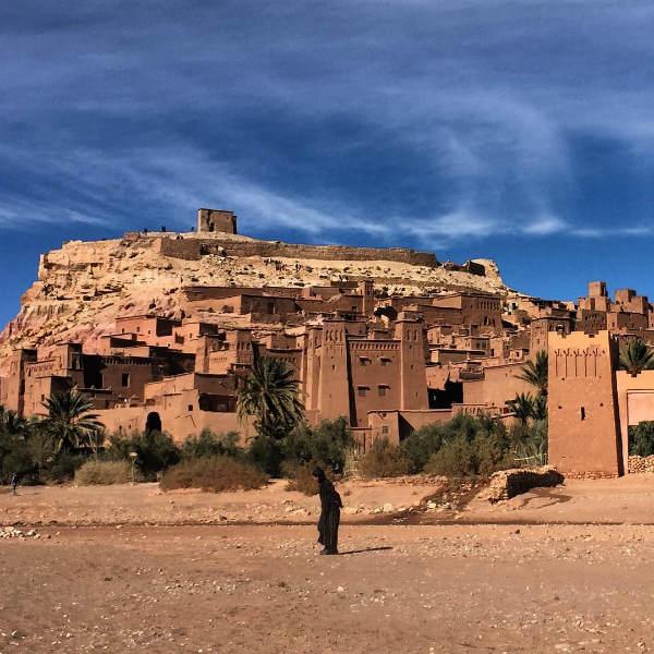 village berbere - blog go voyages